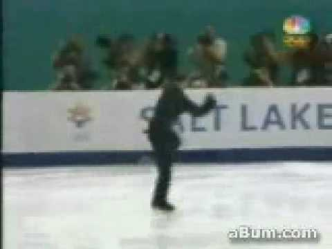 Ice-Skating Bloopers