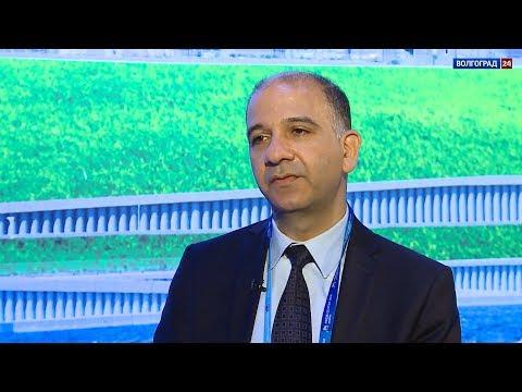 Моххамед Али Шихи, Чрезвычайный и Полномочный Посол Республики Тунис в России