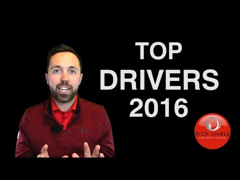 MY TOP DRIVERS OF 2016
