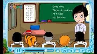 สื่อการเรียนการสอน Revision III ป.3 ภาษาอังกฤษ