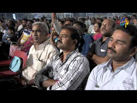 Hemachandra-Suchitra-Performance--Ey-Pilla-Pilla-Song-in-Ongole-ETV-20-Celebrations