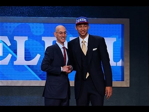 Nba Draft 2016 Silver & Simmons