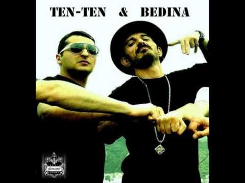 BEDINA & TEN TEN  chveni teritoria
