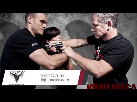Fight Back Fit – Self Defense & Fitness | Gyms & Fitness Centers in Houston