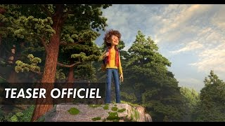 Nonton Bigfoot Junior     Teaser Officiel  2017  Film Subtitle Indonesia Streaming Movie Download