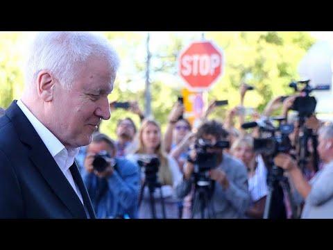 Γερμανία: Συμφωνία Μέρκελ – Ζεεχόφερ