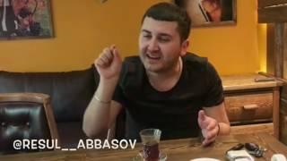 Resul Abbasovun En Yeni Şeirləri