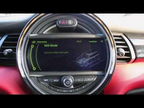 2014 Mini Cooper S - Drive Check - Fahrbericht - Test -  Sound (видео)