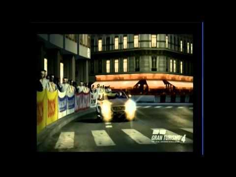 Gran Turismo 4 (( Essais libres / 2/3 ))