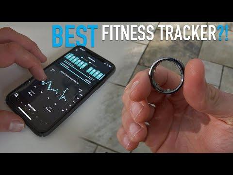 Oura Ring Review 2018: Best Sleep / HRV Tracker?!