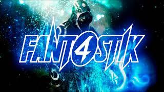 Fant4stik - Wizh4rd