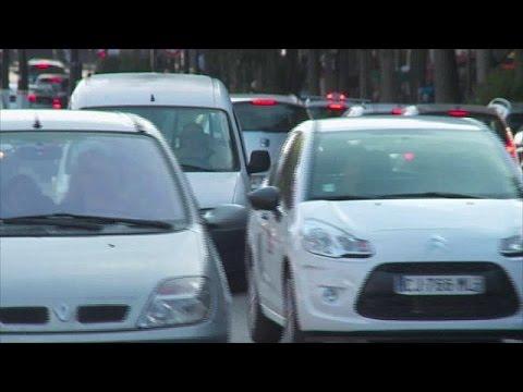 Εκατομμύρια ντιζελοκίνητα ρυπογόνα αυτοκίνητα κυκλοφορούν στους δρόμους της Ευρώπης