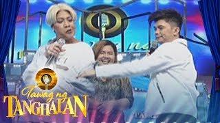 Video Tawag ng Tanghalan: Vice Ganda rants about traffic and taxicabs MP3, 3GP, MP4, WEBM, AVI, FLV Oktober 2018