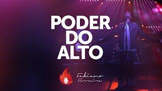 FABIANO FERREIRA - PODER DO ALTO (Clipe Oficial)