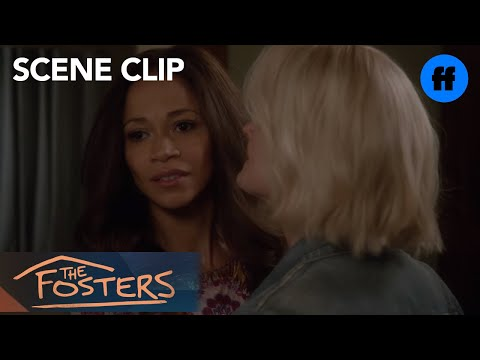 The Fosters | Season 4, Episode 9: Stef And Lena Flashback Summer Finale | Freeform