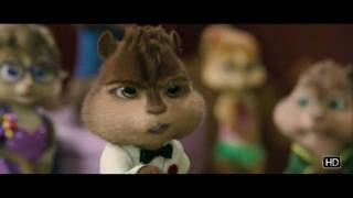 Alvin and the Chipmunks - Chipwrecked - Trailer 2