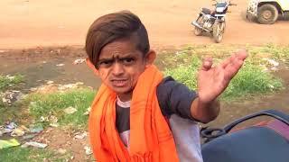 पता क्यू पूछा   Khandesh Ki Masti   Hindi Comedy Video   December 2017 Funny Videos