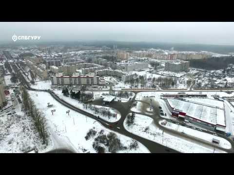 "Квартиры в ЖК ""IQ Гатчина"" в (СПБ), Гатчинский район"