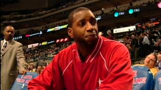 Tracy McGrady: Lights Out