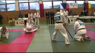 Jubilejní 30. ročník Vánočního turnaje judo