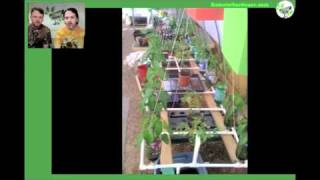 Remote Garden YouTube video