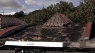 Video VosaNaVostro - Kapky deště (official video clip)