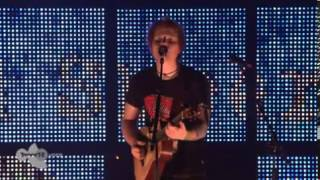 Ed Sheeran @ Heineken Music Hall (full gig)