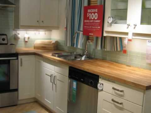 Model Kitchens using IKEA Kitchen Cabinets – Remodeling Ideas
