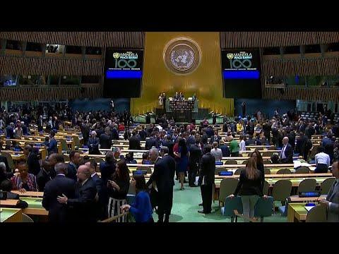 Γεν. Συνέλευση ΟΗΕ: Οι προτεραιότητες, οι στόχοι, οι απουσίες…