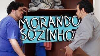 MORANDO SOZINHO - YouTube