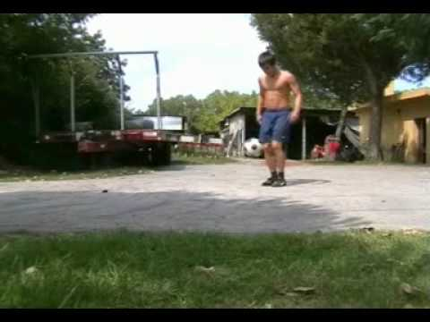 emanuele 2 unused clips for F3D nt combo 2009 soccer football freestyle calcio spettacolo