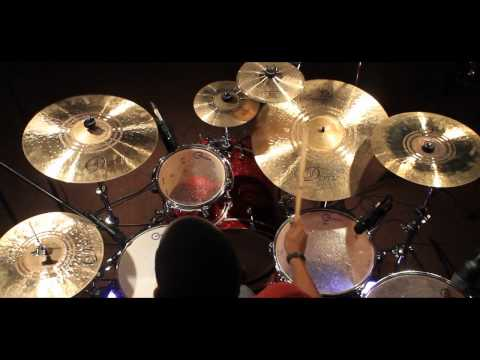 Supernatural Cymbals Divine Series