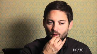 Video Tobey Maguire Talks about Spider-Man 4- Four Days Before It's Cancelled MP3, 3GP, MP4, WEBM, AVI, FLV Januari 2018