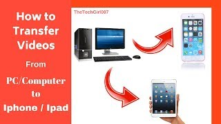 Nonton How to transfer Video from PC to Ipad or Iphone Film Subtitle Indonesia Streaming Movie Download