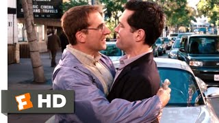 Nonton Dinner for Schmucks (2010) - Meeting Barry Scene (1/10) | Movieclips Film Subtitle Indonesia Streaming Movie Download