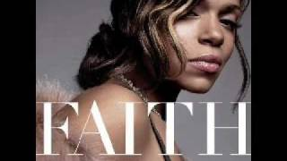 **** NEW **** Faith Evans - Maybe