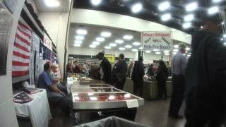 Pasadena (TX) United States  city photo : Walking thru a gun show in Pasadena, TX with our body camera