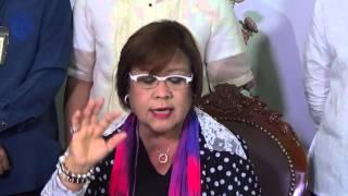 DOJ: US involvement in Mamasapano 'limited'