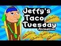 SML Movie: Jeffy's Taco Tuesday! Animation