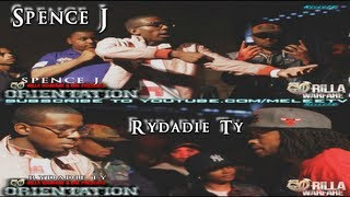 Go Hard Or Go Home | Spence J vs. Rydadie Ty