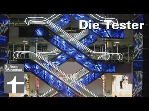 Die Arbeit der Stiftung Warentest - ein Einblick in die ...
