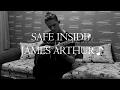 (James Arthur) Safe Inside - Arnold Milihhin - fingerstyle guitar cover