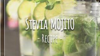 Stevia Mojito