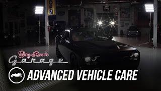 Jay Leno's Garage Advanced Vehicle Care - Available 11/25 by Jay Leno's Garage