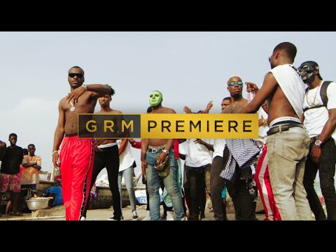 Sneakbo – Gang feat. Kwesi Arthur & Darkovibes [Music Video] | GRM Daily