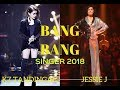 KZ Tandingan slays Jessie J. in BANG BANG Vocal Battle on Singer 2018