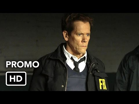 The Following - Episode 3.02 - Boxed In - Promo