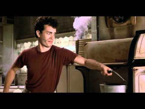 Geschenkt ist noch zu teuer 1986   Küche avi
