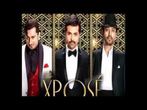 The Xpose Movie Ice Cream Khaungi Full Video Song | Yo Yo Honey Singh,himesh reshmiya