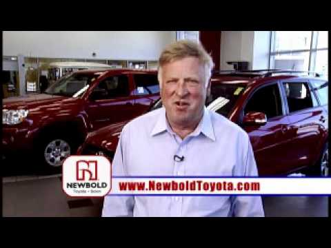Video of Newbold Toyota